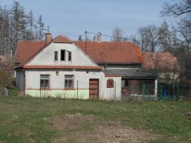 (Prodej, chalupa, Makov), foto 2/15