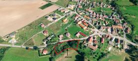 Prodej, stavební pozemek, 2258 m2, Příšov