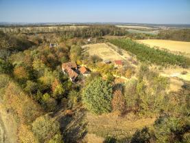 (Prodej, zemědělská usedlost, 21260 m2, Vraclav), foto 3/18