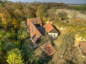 (Prodej, zemědělská usedlost, 21260 m2, Vraclav), foto 4/24