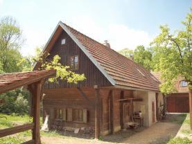 (Prodej, zemědělská usedlost, 21260 m2, Vraclav), foto 3/24