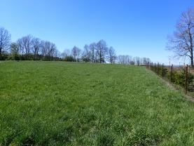 pozemek (Prodej, zahrada, 1070 m2, Nový Oldřichov), foto 2/9