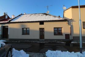 Prodej, rodinný dům, Kostelec u Holešova
