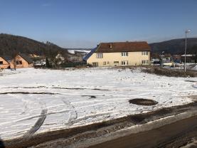 Prodej, stavební pozemek, 1169 m2, Všechovice