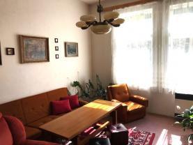 Pronájem, byt 3+1, Karlovy Vary, ul. Svahová