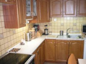 Prodej, rodinný dům 4+1, 968 m2, Hrabišín