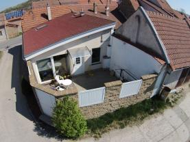 Prodej, rodinný dům, 3+kk, 939 m2, Otnice