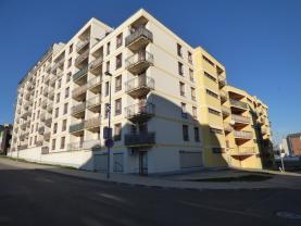 Pronájem, byt 3+kk, 109 m2, Praha 4 - Kunratice, Za valem