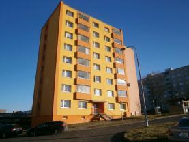 Prodej, byt 2+1+L, 66 m2, Karlovy Vary, ul. Stará Kysibelská