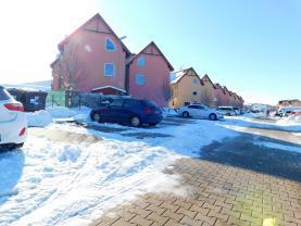 Prodej, byt 2+kk, 51m2, Praha-Východ, Nupaky