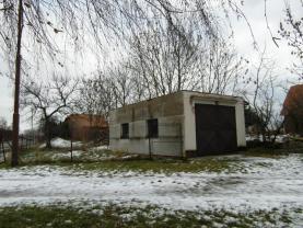 Prodej, garáž, 435 m2, Hradec Králové, Osičky