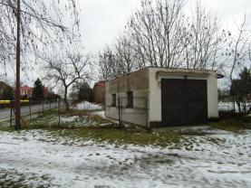 (Prodej, garáž, 435 m2, Hradec Králové, Osičky)