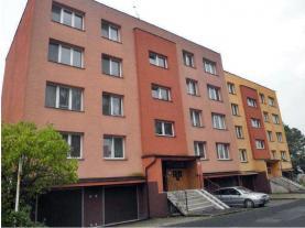 Pronájem, byt 1+1, 40 m2, Ostrava - Výškovice, ul. Lumírova