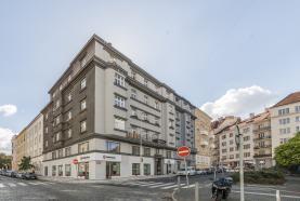 Pronájem, byt 3+kk, 82 m2, Praha-Dejvice, ul. Wuchterlova