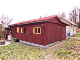 Prodej, chata, 3+1,300m2, Újezd u Hořovic
