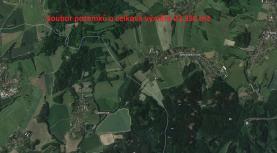 Prodej, louka, 22350 m2, Jasenice u Valašského Meziříčí