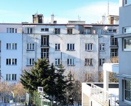 Pronájem, byt 1+kk, 23 m2, Praha 4, ul. Podolská