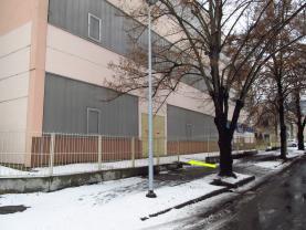 Pronájem, komerční prostor, 144 m2, Ústí n/L, Krásné Březno