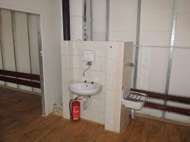 hygiena (Pronájem, komerční prostor, 144 m2, Ústí n/L, Krásné Březno), foto 4/7