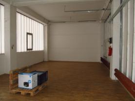 užitný prostor (Pronájem, komerční prostor, 144 m2, Ústí n/L, Krásné Březno), foto 2/7