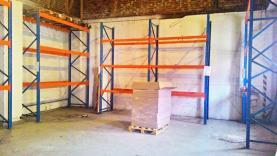 (Podnájem, výrobní objekt, 424 m2, Hostivice, nám. 1. máje), foto 4/7
