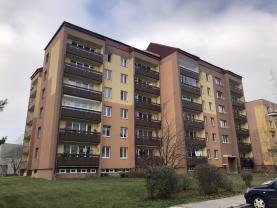Prodej, byt 3+1, 78 m2, Studénka, ul. Arm. Gen. L. Svobody
