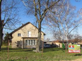 Prodej, chalupa, 1458 m2, Malešov
