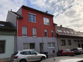 Prodej, byt 3+kk, 55 m2, Brno - Žabovřesky, ul. Kovařovicova