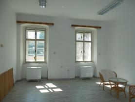 (Pronájem, kancelářské prostory, 30 m2, Kutná Hora)