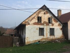 (Prodej, rodinný dům 2+1, 214 m2, Zaječov, okr. Beroun), foto 2/14