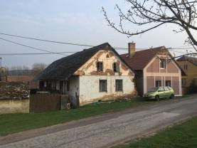 Prodej, rodinný dům 2+1, 214 m2, Zaječov, okr. Beroun