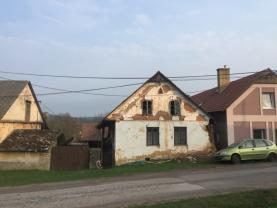 (Prodej, rodinný dům 2+1, 214 m2, Zaječov, okr. Beroun), foto 3/14