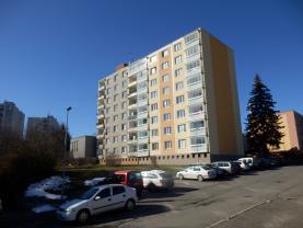 Prodej, byt 2+1/L, 67 m2, Holoubkov, okr. Rokycany