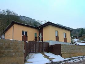 Prodej, rodinné domy, Ústí nad Labem - Brná