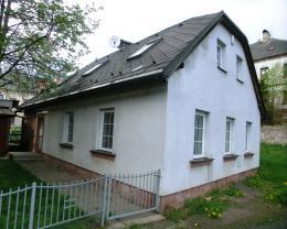 Prodej, rodinný dům, Lomnice nad Popelkou, ul. Jeronýmova