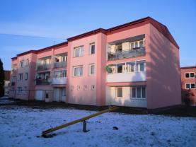 Prodej, byt 3+kk, 67 m2, Lubenec , okr. Louny