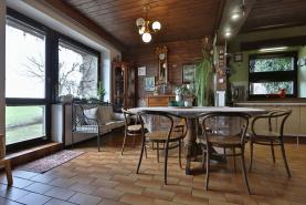 Prodej, rodinný dům, 641 m², Vlašim (Prodej, rodinný dům, 641 m², Vlašim), foto 3/22