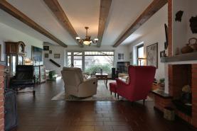 Prodej, rodinný dům, 641 m², Vlašim (Prodej, rodinný dům, 641 m², Vlašim), foto 4/22