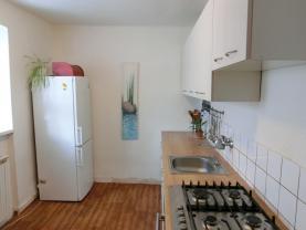 Prodej, byt 2+1, 54 m2, Ostrava - Hrabůvka, ul. Provaznická