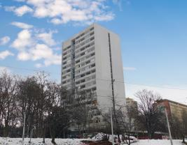 Prodej, byt 1+kk, 23 m2, Praha 8 - Kobylisy, ul. Kyselova