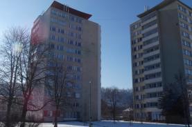 Prodej, byt 3+1, 80 m2, OV, Praha - Karlín