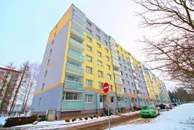 Prodej, byt 2+1, 60 m2, Česká Lípa, ul. Železničářská