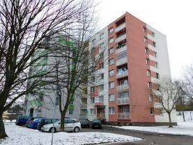 Prodej, byt 2+1+L, 54 m2, Stránského, Litoměřice
