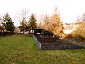 Prodej, zahrada, 718 m2, Ústí nad Labem, Skorotice