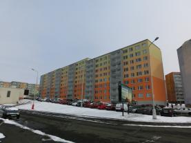 Prodej, byt 2+kk, Most, ul. Bohuslava Vrbenského