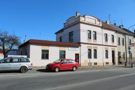 Pronájem, nebytový prostor, 80 m2, Tábor, ul. Soběslavká