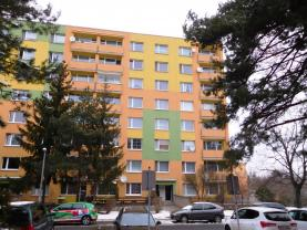 Prodej, byt 3+1, 65 m2, Bílina-Teplické Předměstí