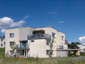 Prodej, byt 4+kk, 137 m2, OV, Plzeň, ul. Dušínova