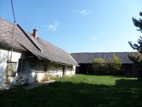 Prodej, rodinný dům, 3104 m2, Šumvald