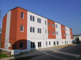 Pronájem, kancelářské prostory, Brno - Maloměřice